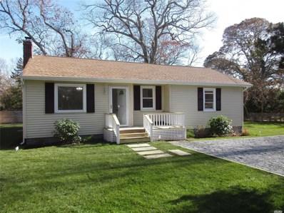 6 Prospect Ave, Hampton Bays, NY 11946 - MLS#: 3182762