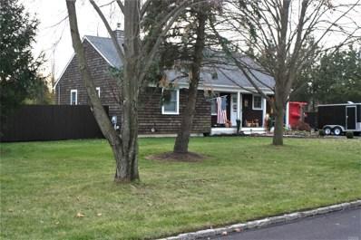 137 Old Farm Rd, Riverhead, NY 11901 - MLS#: 3182807