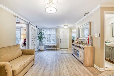 296 Brettonwoods Dr, Coram, NY 11727 - MLS#: 3182822