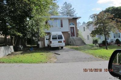 42 A Buffett Pl, Huntington Sta, NY 11746 - MLS#: 3182835