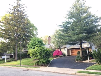 137 Parkway Dr, Roslyn Heights, NY 11577 - MLS#: 3182855