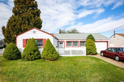 312 Forest Ave, Massapequa, NY 11758 - MLS#: 3182863