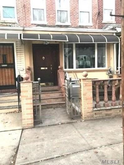 62-31 60 Ave, Maspeth, NY 11378 - MLS#: 3182886