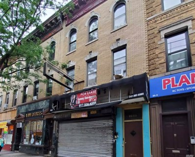 86-09 Jamaica Ave, Woodhaven, NY 11421 - MLS#: 3182904
