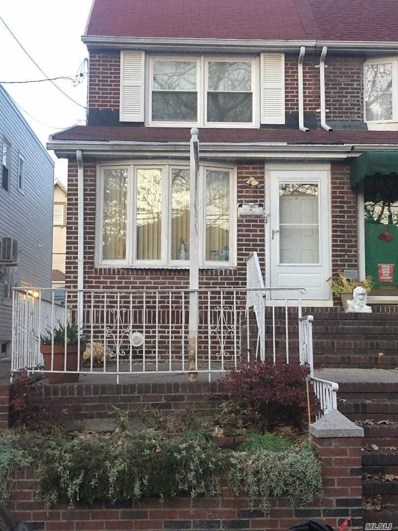1029 80th St, Brooklyn, NY 11228 - MLS#: 3182931