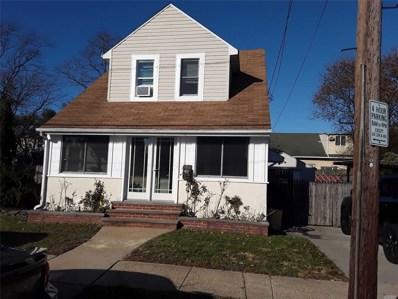 36 Burkhardt Ave, Bethpage, NY 11714 - MLS#: 3182942