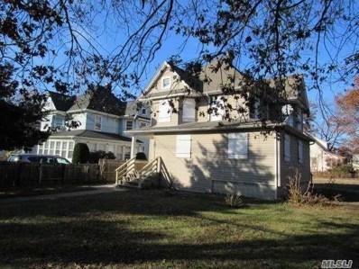 252 Pine St, Freeport, NY 11520 - MLS#: 3182959