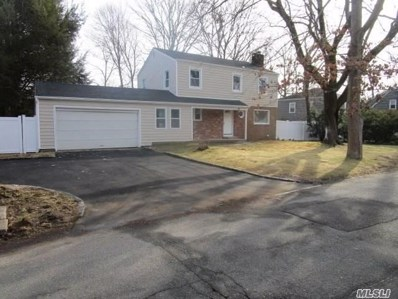 34 Shady Ln, Huntington, NY 11743 - MLS#: 3182961
