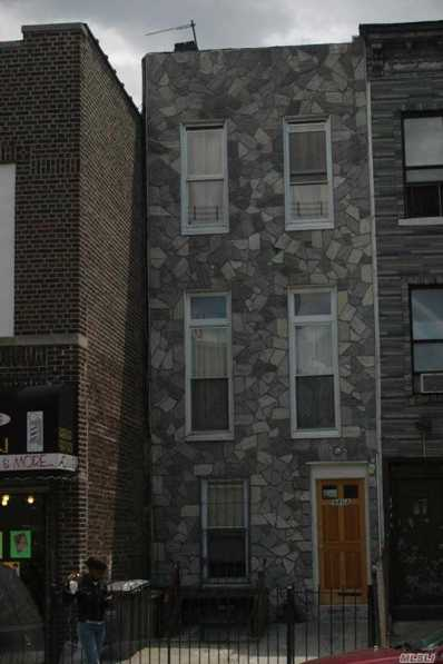 980 A Gate Ave, Bed-Stuy, NY 11221 - MLS#: 3182993