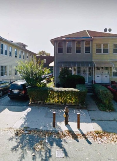 3316 Clarendon Rd, Brooklyn, NY 11203 - MLS#: 3183007