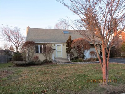 726 11th St, W. Babylon, NY 11704 - MLS#: 3183024