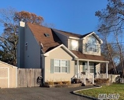 463 Maple Ave, Patchogue, NY 11772 - MLS#: 3183031