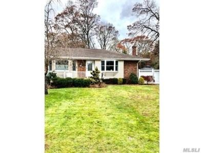 24 Woods Pl, Islip Terrace, NY 11752 - MLS#: 3183040