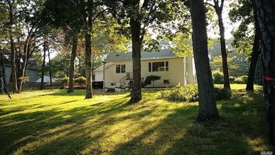 56 Lakeside Trl, Ridge, NY 11961 - MLS#: 3183057