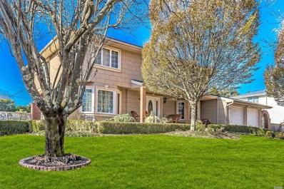 10 Hughes Pl, Dix Hills, NY 11746 - MLS#: 3183060