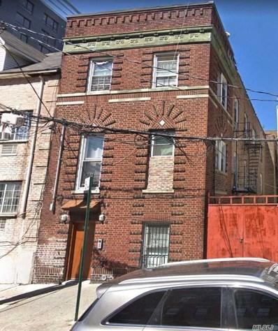 583E 167 St, Bronx, NY 10456 - MLS#: 3183071