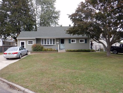465 Madison Ave, Brentwood, NY 11717 - MLS#: 3183083