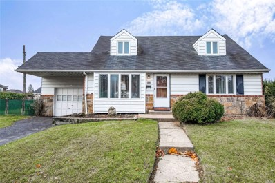188 Norman Dr, East Meadow, NY 11554 - MLS#: 3183160