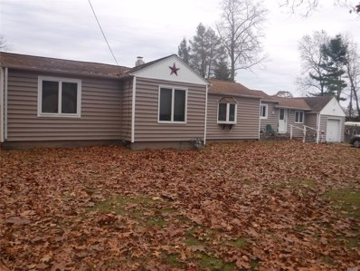 28 Willyn Rd, Blue Point, NY 11715 - MLS#: 3183204