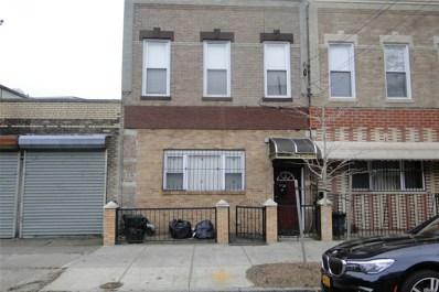 374 Ridgewood Ave, Brooklyn, NY 11208 - MLS#: 3183210