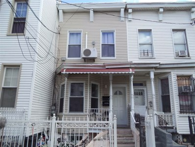 203 Hale Ave, Brooklyn, NY 11208 - MLS#: 3183214