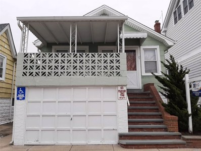 74 Nevada Ave, Long Beach, NY 11561 - MLS#: 3183226