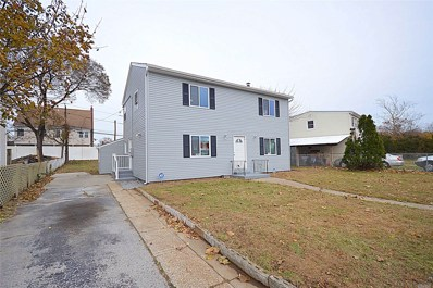 1027 Ditmas Ave, Uniondale, NY 11553 - MLS#: 3183235