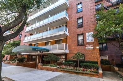 83-40 Austin St UNIT 6W, Kew Gardens, NY 11415 - MLS#: 3183248