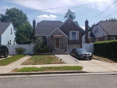 11 Remsen St, Elmont, NY 11003 - MLS#: 3183255