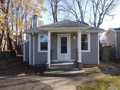 7 Carroll Ave, Ronkonkoma, NY 11779 - MLS#: 3183261
