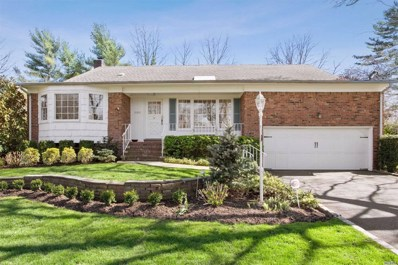 1105 Duston Rd, N. Woodmere, NY 11581 - MLS#: 3183269