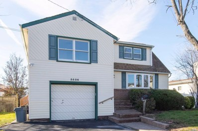 3536 Bayfield Blvd, Oceanside, NY 11572 - MLS#: 3183316