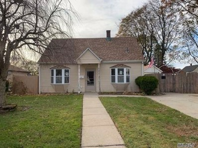 66 Center Ln, Levittown, NY 11756 - MLS#: 3183358