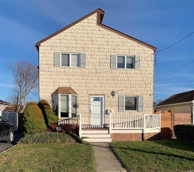 58 S Emerson Ave, Amity Harbor, NY 11701 - MLS#: 3183364