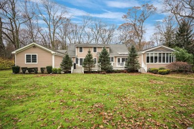 2140 Ironwood Rd, Muttontown, NY 11791 - MLS#: 3183392