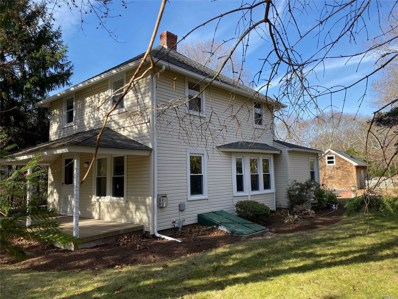 54 Old Meeting Hous Rd, Quogue, NY 11959 - MLS#: 3183426