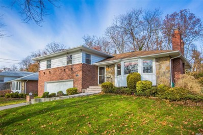 23 Stratford N, Roslyn Heights, NY 11577 - MLS#: 3183464