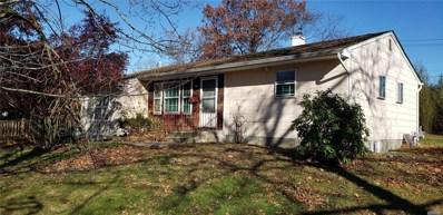 59 Clifton Pl, Pt.Jefferson Sta, NY 11776 - MLS#: 3183493