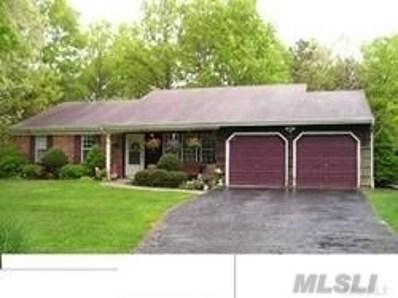 2 Ramblewood Rd, Ridge, NY 11961 - MLS#: 3183534