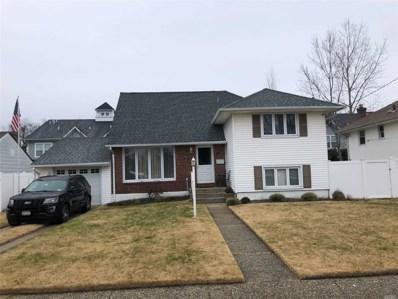 18 Manor Ln, Copiague, NY 11726 - MLS#: 3183536