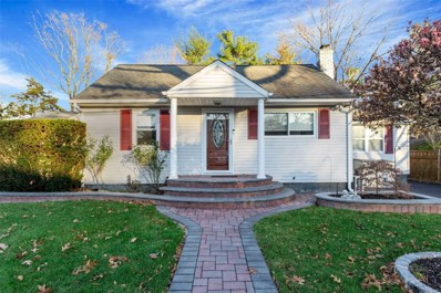 24 Putnam Pl, Huntington Sta, NY 11746 - MLS#: 3183562