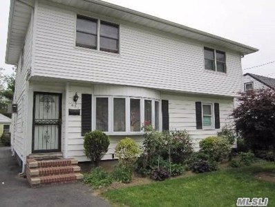 651 Winthrop Dr, Uniondale, NY 11553 - MLS#: 3183565