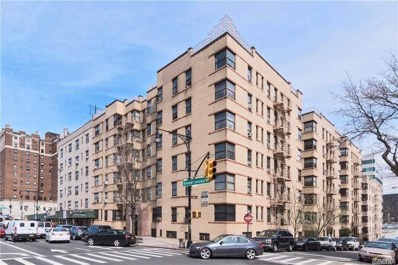 860 Grand Concourse UNIT 2E, Bronx, NY 10451 - MLS#: 3183570