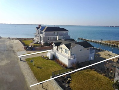 38 Shinnecock Rd, E. Quogue, NY 11942 - MLS#: 3183590