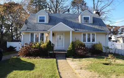 642 Dorothea Ln, Elmont, NY 11003 - MLS#: 3183655