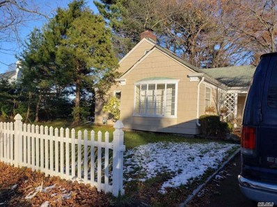 411 Emerson Pl, Uniondale, NY 11553 - MLS#: 3183717