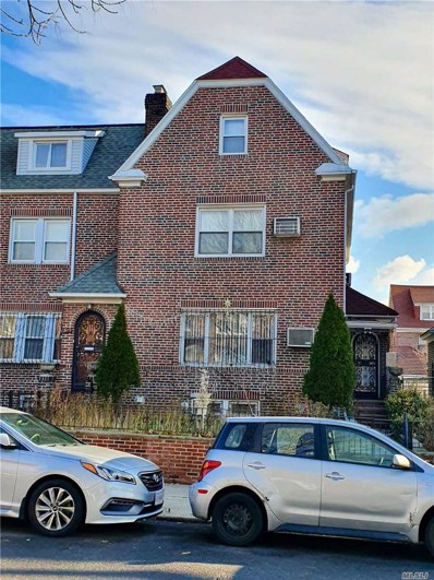 33-21 86th Street, Jackson Heights, NY 11372 - MLS#: 3183718