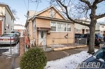 155-49 116th Dr, Jamaica, NY 11434 - MLS#: 3183729