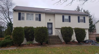 562 Freeman Ave, Brentwood, NY 11717 - MLS#: 3183748