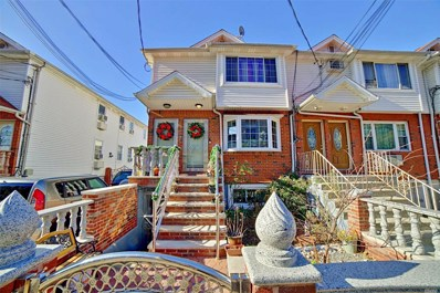 726 Forbell St, Brooklyn, NY 11208 - MLS#: 3183767